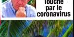 Jean-Pierre Pernaut, coronavirus - Nathalie Marquay livre sa vérité - Photo