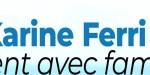 Karine Ferri comblée avec Yoann Gourcuff - bonheur sur TF1- sa réjouissante annonce
