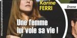 Karine Ferri, vie volée - cette actrice évitée comme la peste