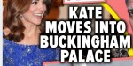 Kate Middleton, William- Bonheur brisé à Buckingham - Implacable décision de la reine (photo)