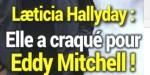 """Laeticia Hallyday, """"liaison"""" avec Eddy Mitchell - Elle répond"""