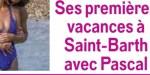 Laeticia Hallyday -Premières vacances avec Pascal à Saint-Barth - Jade portée disparue
