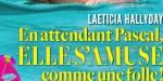 Laeticia Hallyday - Très mauvaise posture à Saint-Barth - Photos qui agacent Pascal