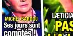 Michel Sardou - Ses jours sont comptés - angoissante révélation