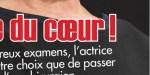 Nathalie Baye affaiblie,  opération cardiaque - Terrible humiliation de Laeticia Hallyday