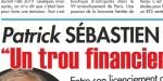 Patrick Sébastien - Hospitalisé, un énorme trou financier, le sort s'acharne