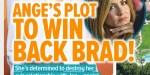 Angelina Jolie, complot pour détruire Jennifer Aniston - Elle manipule Brad Pitt (photo)