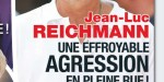 Jean-Luc Reichmann, effroyable agression en pleine rue (photo)