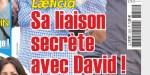 Laeticia Hallyday, sa liaison secrète avec David,  un secret bien gardé (photo)