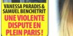 Samuel Benchetrit - Johnny Depp - violente dispute - cette insulte contre Vanessa Paradis qui ne passe pas
