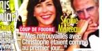 """Sophie Marceau, """"ça chauffe"""", retrouvailles avec Christophe Lambert comme au premier jour"""