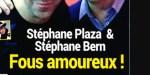 Stéphane Plaza - Fini avec Stéphane Bern - Ça chauffe avec un chanteur (photo)