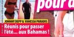 Vanessa Paradis, Lily-Rose Depp fâchées - vacances avec Johnny Depp aux Bahamas compromises