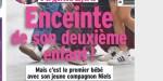Virginie Efira enceinte de Niels Schneider - Leur premier bébé en route (photo)