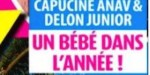 Alain-Fabien Delon séparé de Capucine Anav - bébé pour octobre (photo)