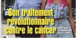 Bernard Tapie aux prises avec le cancer - étonnant conseil aux malades