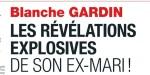 Blanche Gardin - Les révélations explosives de son ex-mari