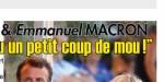 Brigitte Macron, un petit coup mou avec le Président à Brégançon - son aveu