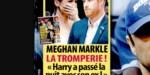 """Camilla Parker-Bowles """"choquée"""" pour  Meghan Markle - Harry a passé la nuit avec une ex (photo)"""
