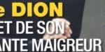 Céline Dion - angoissante maigreur - Tacle sournois d'un célèbre journaliste (photo)