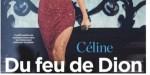 """Céline Dion bras """"hyper-musclés"""" - Le défi relevé de Carla Bruni (vidéo)"""