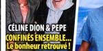 Céline Dion - confinement avec Pepe Munoz - Sa triste confidence