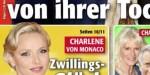 Charlène de Monaco - Un autre héritier au palais - la rumeur se confirme