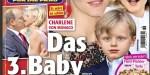 Charlène de Monaco, grossesse miracle - Elle brouille les pistes - Inattendue photo