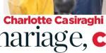 Charlotte Casiraghi, Dimitri Rassam - crise conjugale - Gad Elmaleh en embuscade, la raison