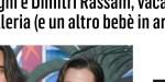 Charlotte Casiraghi, Dimitri Rassam, la famille s'agrandit - Déballage familial sur France 2