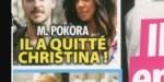 """Christina Milian """"quittée"""" par M. Pokora en plein bonheur - Sa réponse en photo"""