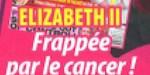 Elizabeth II mourante - insuffisance veineuse - Inattendue réplique