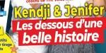 Jenifer froisse Ambroise - Trop proche Kendji Girac - Elle brise enfin le silence (photos)