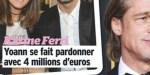 Karine Ferri, Yoann Gourcuff, gros bateau, villa à 4 millions, le grand luxe (photo)