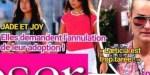 "Laeticia Hallyday ""trop tarée"" - Jade et Joy demandent l'annulation de leur adoption"