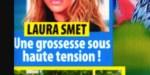 Laura Smet - ça chauffe au Cap Ferret -  Une grossesse sous haute tension, la raison