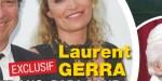 Laurent Gerra, Christelle Bardet, un bébé, un mariage, ça se confirme