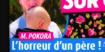"""M. Pokora angoisse Christina Milian -  """"l'horreur d'un père"""", la raison"""