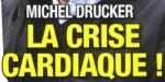 Michel Drucker - fragilisé sur France 2 - crise cardiaque - Un commentaire lui brise le coeur