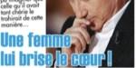 Michel Drucker - un être cher lui brise le coeur - il fond en larmes