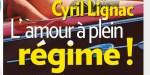 Cyril Lignac et Déborah - grande décision pour leur couple - Une fille change tout