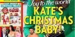 Kate Middleton, William - bébé attendu pour Noël, réjouissante nouvelle au palais (photo)