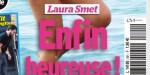 Laura Smet enceinte au Cap Ferret - heureuse, sa grande résolution (photo)