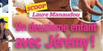 Laure Manaudou enceinte - second bébé avec Jérémy Frérot, ça se confirme (photo)
