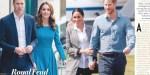 Prince William, Kate Middleton - humiliants - commentaire blessant contre Meghan Markle