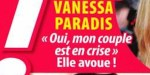 """Samuel Benchetrit, Vanessa Paradis, débusqués à Paris, étonnant endroit pour """"sauver leur couple"""" (photo)"""