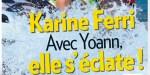 Yoann Gourcuff, Karine Ferri, le bonheur à Théoule-sur-Mer - geste louable de Julie Zenatti (photo)