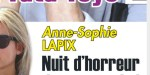 Anne-Sophie Lapix, nuit d'horreur, sa terrible revanche, (photo)