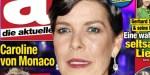 Caroline de Monaco, regards glaçants, jalousie, le reproche de Charlène de Monaco