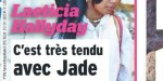 Laeticia Hallyday, grosse tension avec Jade, qui a soif de liberté